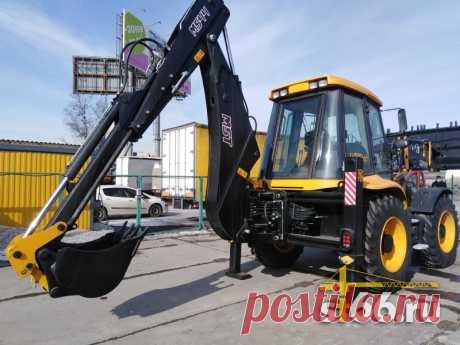 Продам MST 542-544-644plus 2019 г.в. (Домодедово) #2062