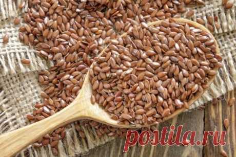Семена льна для похудения| как правильно употреблять семена льна для похудения | Доктор Борменталь