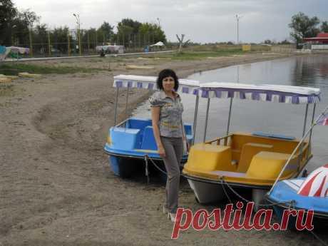 Olessya Yeprintseva