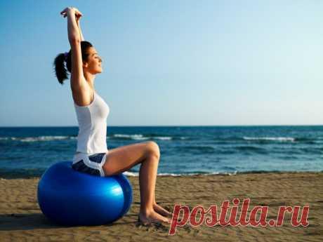 Как избавиться от привычки сутулиться — Полезные советы