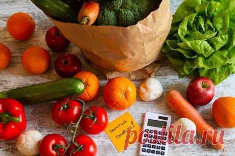 5 советов, которые помогут остановить отложение жира в организме. Когда процесс запущен…