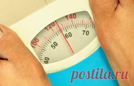 Моя тетя похудела на 7 кг за 2 недели! Смотри как... - Стильные советы