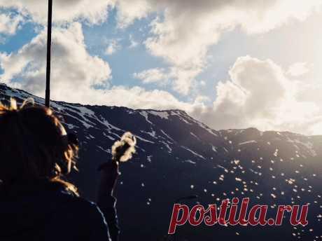 Путешествие по Норвегии: Лофотенские острова — Путешествуем вместе