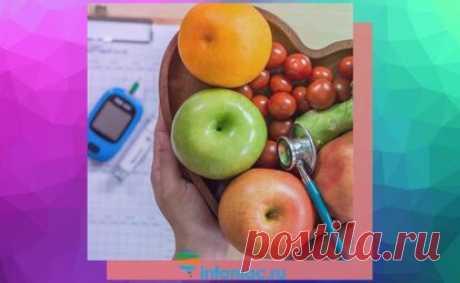 Как понизить сахар в крови без лекарств? Доступные способы