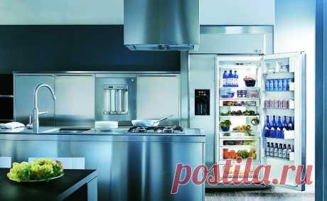 Порядок в холодильнике – фото удачных решений