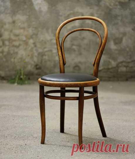 Венский стул: гениальное дизайнерское изобретение   Публикации   Вокруг Света