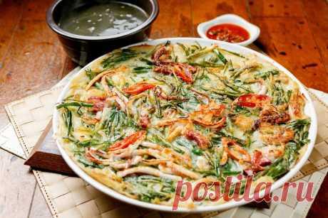 Самый вкусный рецепт приготовления кальмаров по-корейски   Еда от ШефМаркет   Яндекс Дзен