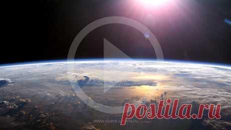 Земля со спутника онлайн — HD МКС вебкамера — ISS live — ISS tracker — Space uTema