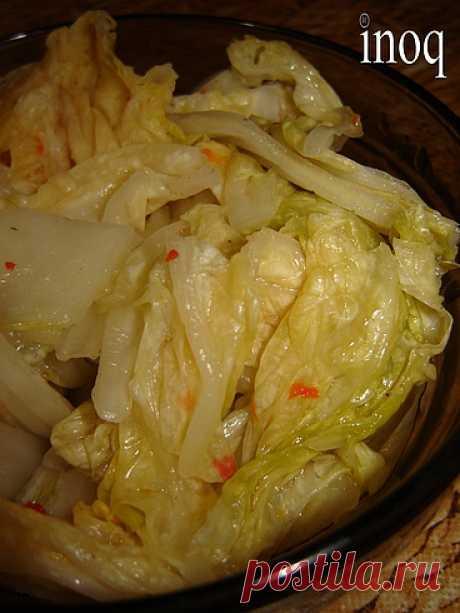 Кимчхи или Чимчи и другие, заслуживающие внимания, рецепты корейской, японской и китайской кухни!..