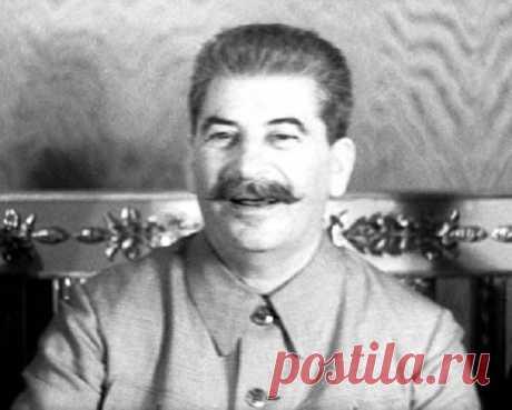 7 интересных фактов о Сталине / Назад в СССР / Back in USSR