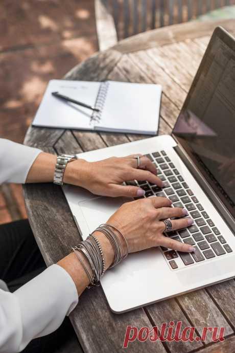 Как использовать Medium: полное руководство для маркетологов. Foto by LinkedIn Sales Navigator from Unsplash.