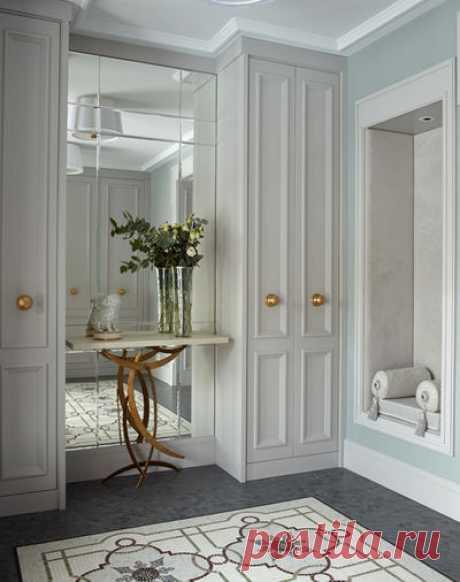 Ниша в стене: 73 дизайнерские идеи как оформить красиво нишу в спальне, ванной комнате, на кухне, в гостиной, коридоре