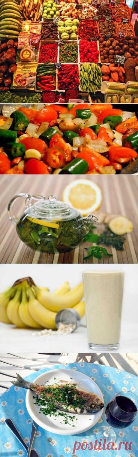 Как сделать полезные продукты еще полезнее | Лайфхакер. That's nice way to improve your health almost to do nothing, just cooking wholesome food.