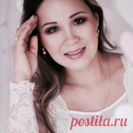 Руфина Башиева