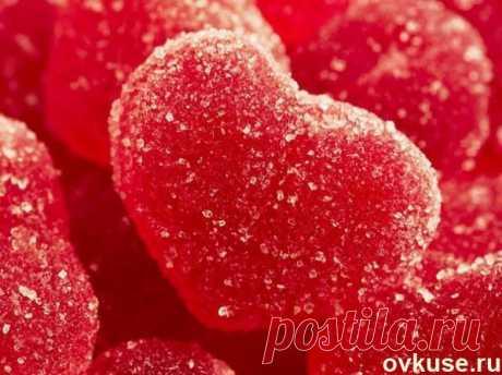 Мармелад из смородины - Простые рецепты Овкусе.ру