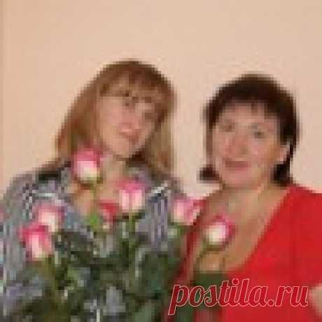 Elena Chukseeva