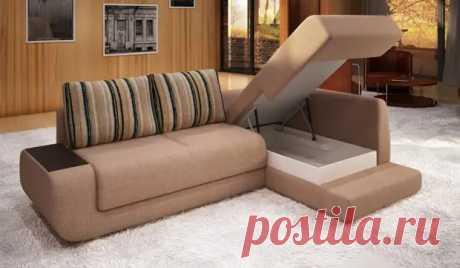 Как выбрать раскладной диван и не попасть в просак - Квартира, дом, дача - медиаплатформа МирТесен