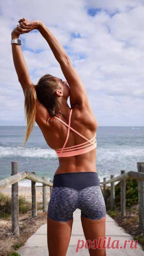 Гимнастика Имабари, простой способ сбросить лишние килограммы и подтянуть тело.   Идеальная   Яндекс Дзен