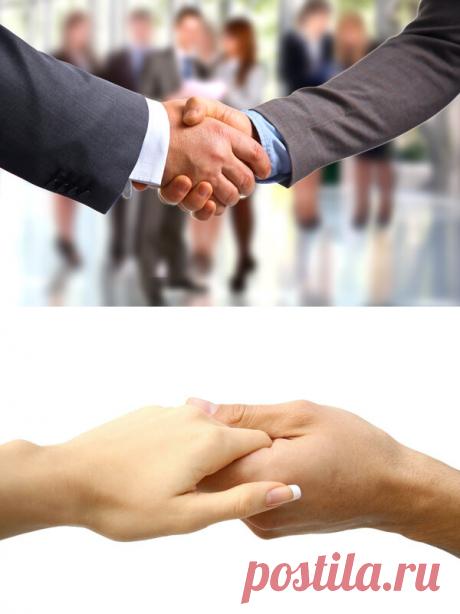 Как просто дать впечатляющее рукопожатие | 💾 Холостяцкий геймер | Яндекс Дзен