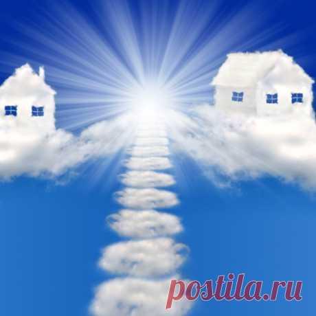 Секрет материализации твоего желания - постоянство!