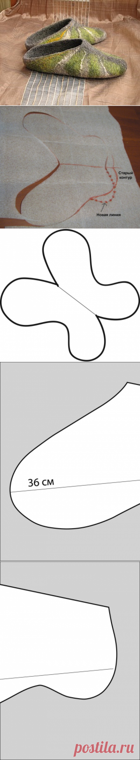 Управление шаблоном-бабочкой. Мой опыт валяния - Ярмарка Мастеров - ручная работа, handmade