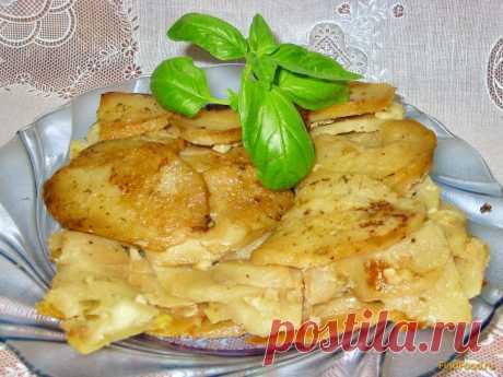 Гратен Дофинуа рецепт с фото Вкусный рецепт приготовления гратена дофинуа в домашних условиях. Гратен Дофинуа рецепт с фото по шагам