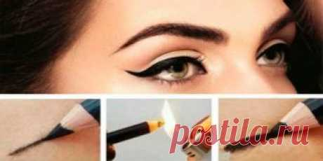 These secrets of a make-up will forever change your life! The make-up to turn from routine into ritual of pleasure!