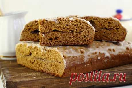 The Tula gingerbread in house conditions: the recipe with a photo