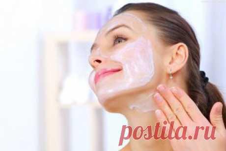 Подтягивающая маска — Lady-Блог