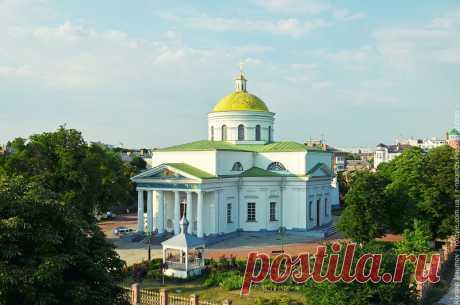 Знакомьтесь, Белая Церковь - Роман Наумов
