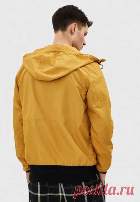 Мужские куртки и ветровки в Ламода — КупиОбзор