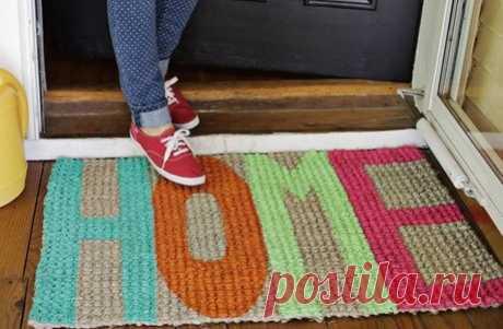 Los tapices pequeños \/ la SEGUNDA CALLE