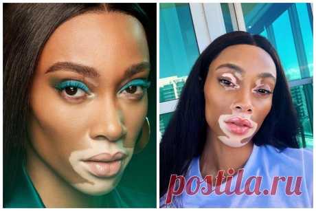 Как выглядят без макияжа красотки из рекламы косметики (18 фото)
