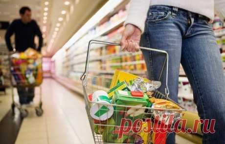 5 настоятельных советов, как дома продезинфицировать продукты из магазина