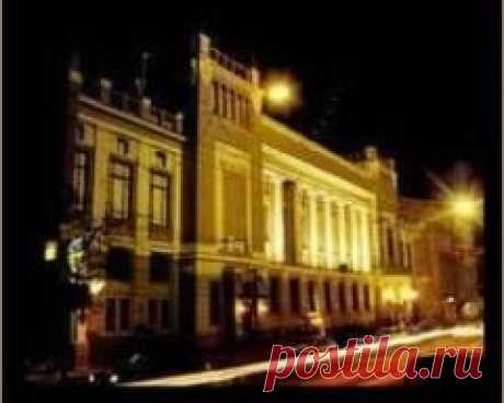 Сегодня 27 октября в 1927 году В Москве открылся Центральный театр рабочей молодежи (ТРАМ), сегодня - Ленком