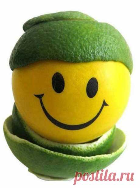 Использование лимона в хозяйстве