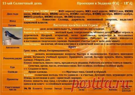 Календарь Солнечных дней   expressotvet.ru