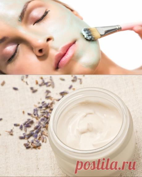 Волшебный домашний крем от морщин из 4-х компонентов Вот действенный рецепт — высокоэффективный крем, возвращающий молодость коже.  В составе использованы доступные компоненты