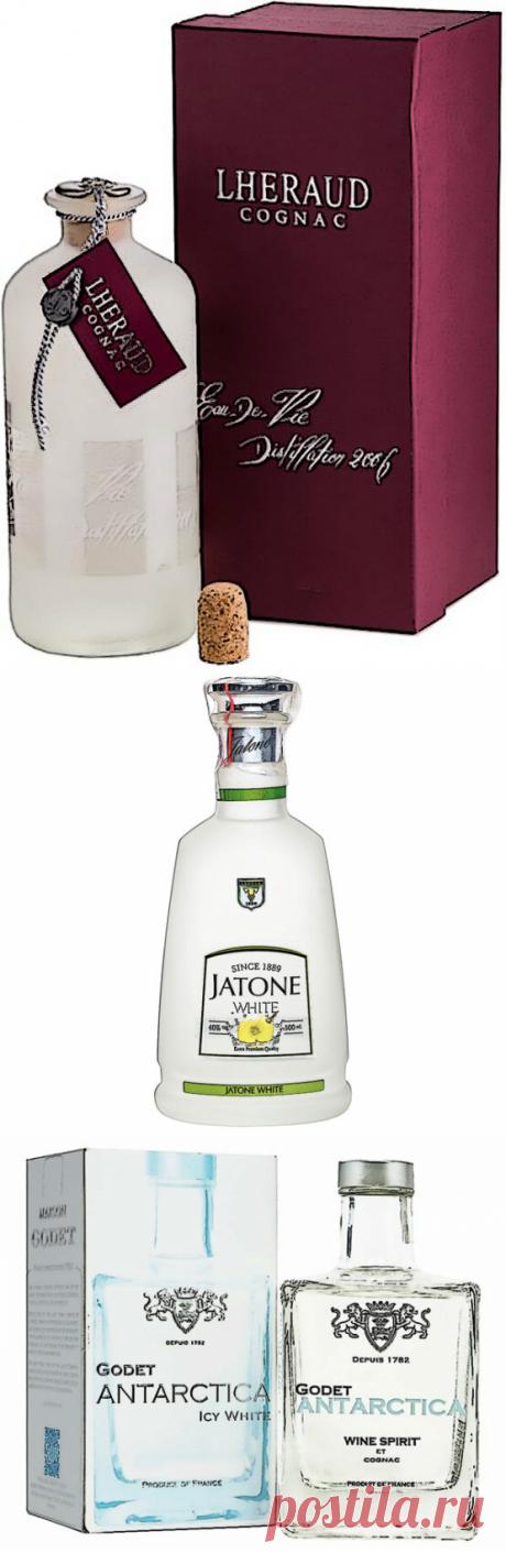 Что значит Белый коньяк? | Про самогон и другие напитки 🍹 | Яндекс Дзен