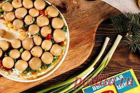 Кабачки с фаршем и картофелем в духовке - рецепт приготовления с фото от Maggi.ru