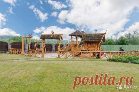 Дом 200 м² на участке 40 сот. - купить, продать, сдать или снять в Псковской области на Avito — Объявления на сайте Авито