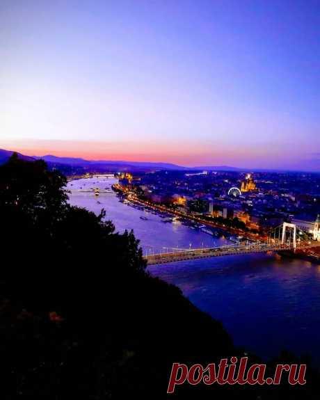 Лучшие места для отдыха в Восточной Европе