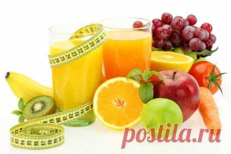 Диета на свежевыжатых соках для быстрого похудения Худейте вкусно! Предлагаем вкусную и эффективную диету для быстрого похудения, которая заключается в употреблении свежевыжатых соков. Диета на