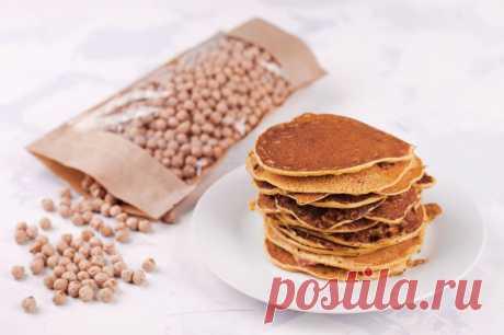 Постный завтрак: рецепты приготовления от Шефмаркет