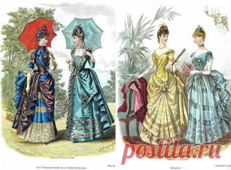Как стирали панталоны королевы Виктории   Bellalavanda   Яндекс Дзен