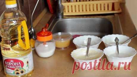 Пять простых рецептов, которые заменят вам майонез 👉 соусы для салатов