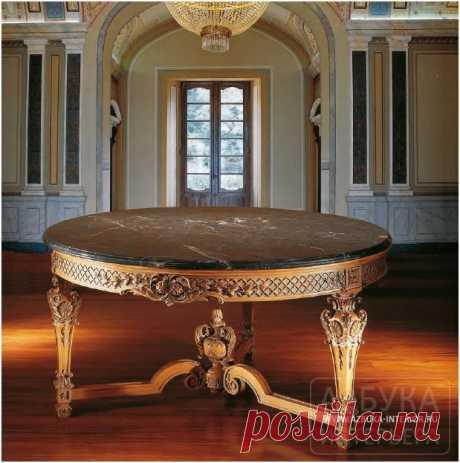 Обеденный стол OAK E5434 — купить по цене фабрики у официального поставщика в Москве