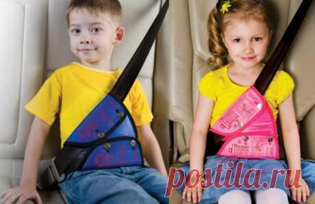С какого возраста ребенок может ездить без кресла?