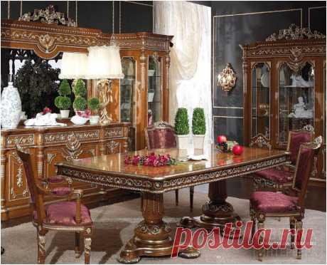 Стол Beccaria Asnaghi interiors LC4701 — купить по цене фабрики у официального поставщика в Москве