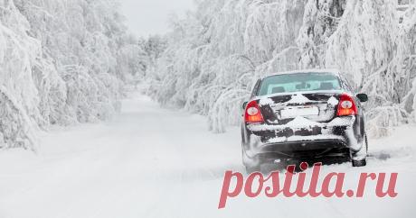 Мы составили список вещей на зиму, который стоит приемлемых денег и позволит вам продержаться в тепле до прихода помощи